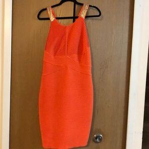 Calvin Klein evening dress size 14